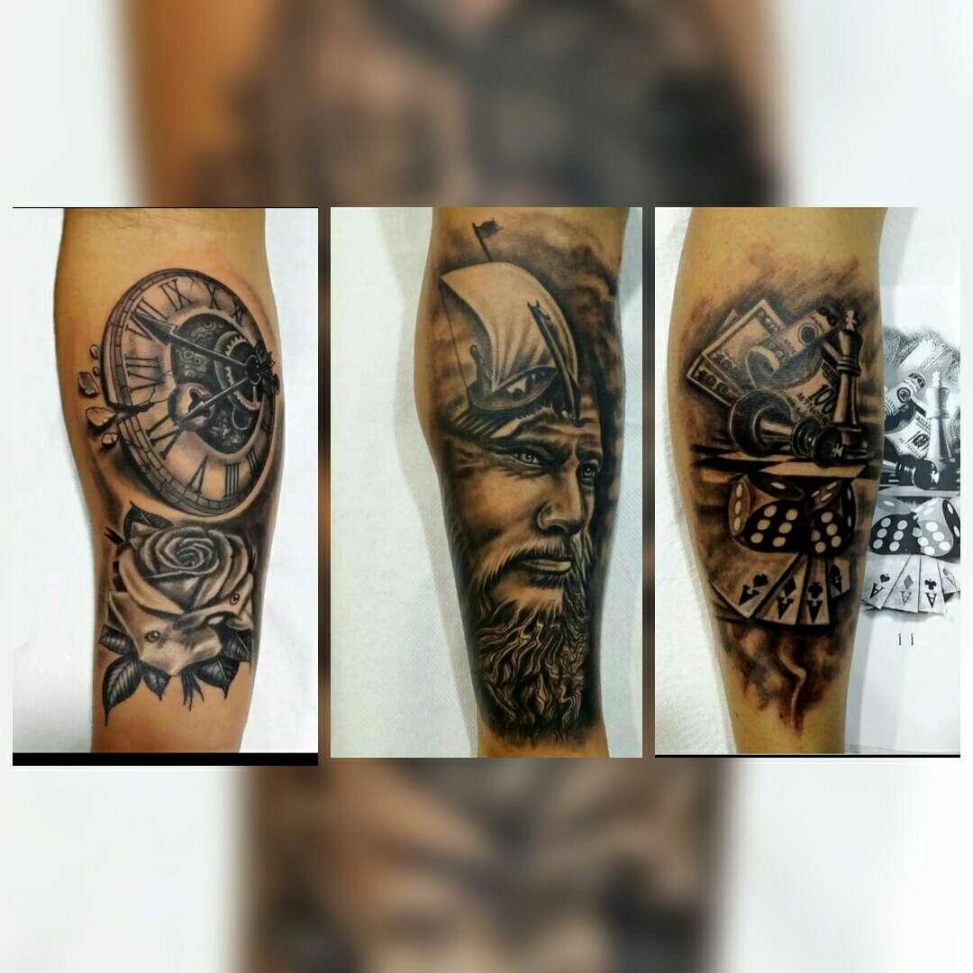 Imagen producto Tatuajes estudio jacobo tatto  9