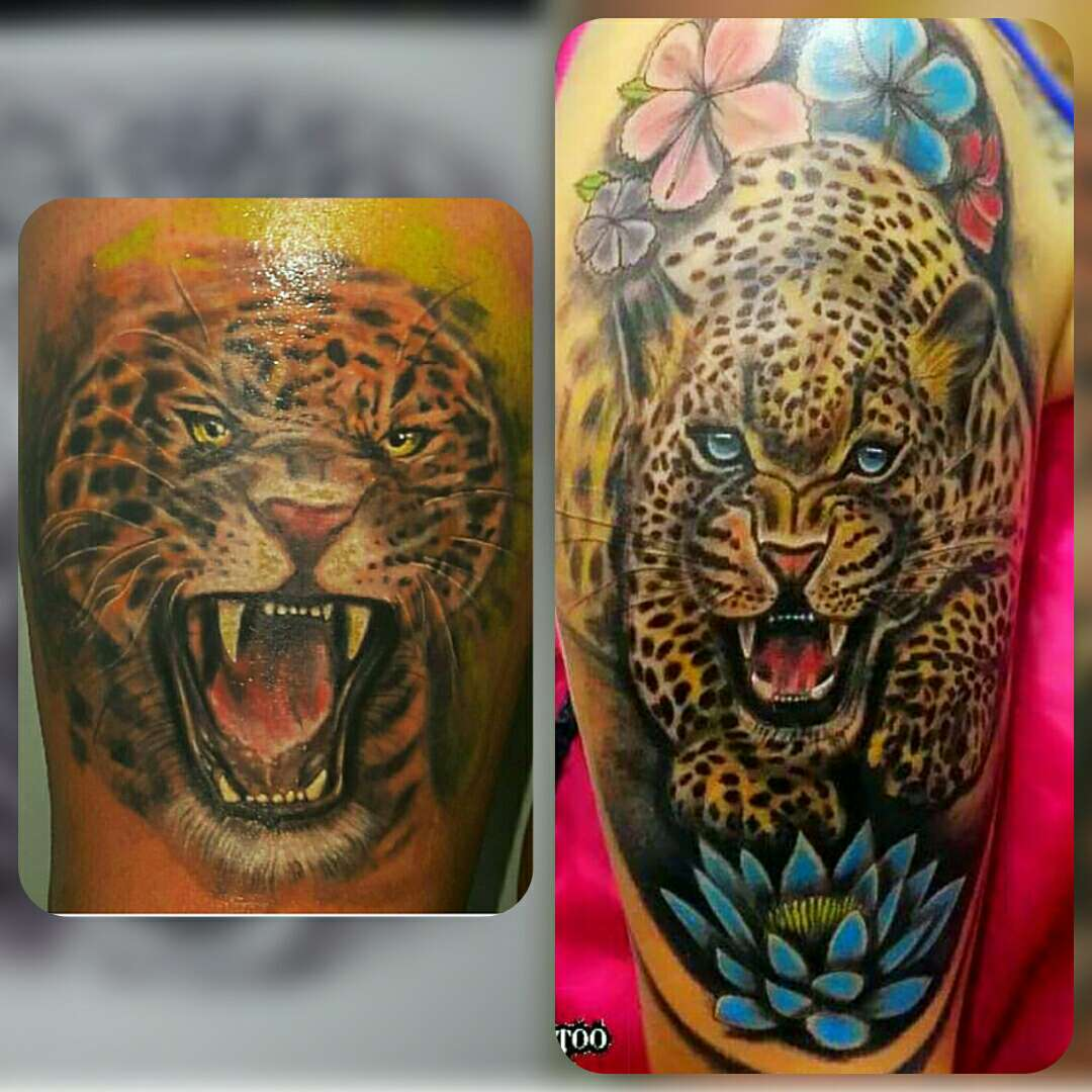 Imagen producto Tatuajes estudio jacobo tatto  6