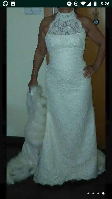 Imagen producto Vestido de pronovias 3