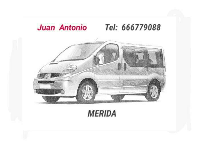 Imagen Portes, Transportes y Mudanzas
