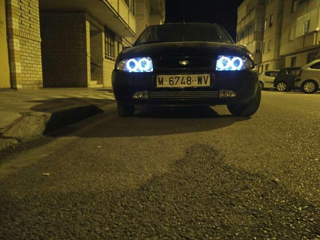Imagen producto Vendo coche 4