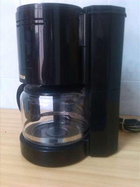 Imagen Cafetera eléctrica