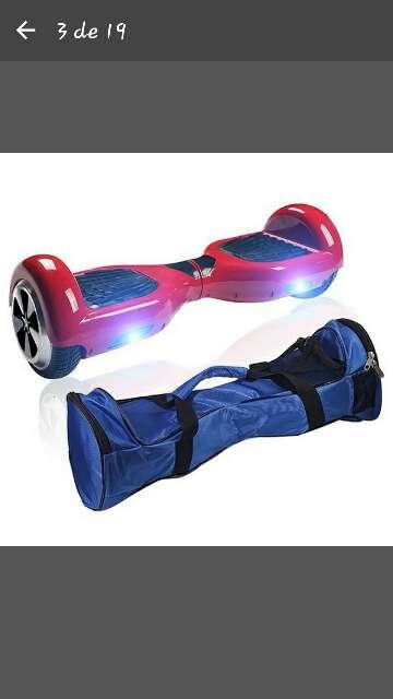 Imagen vendo patines eletricos