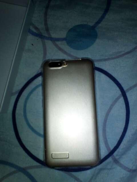 Imagen producto Telefono nuevo con su caja con auriculles  3