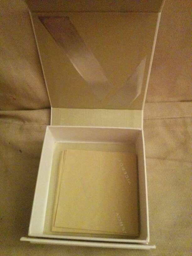 Imagen producto Caja Viceroy. Vacía 2