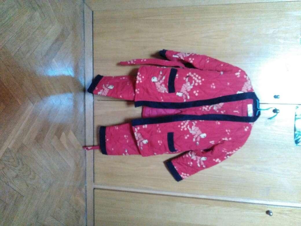 Imagen pijama Kimono Unisex