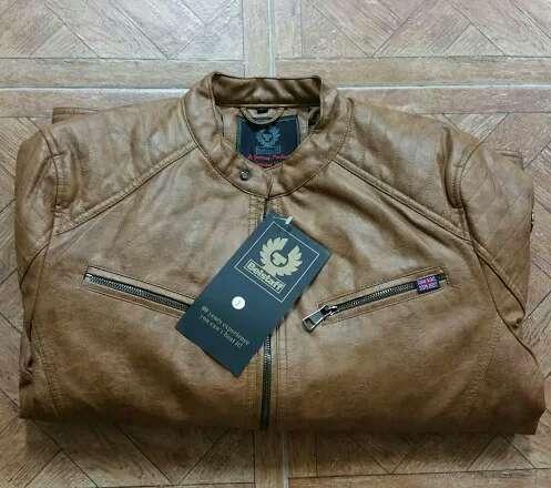 Imagen producto Abrigos y  chaquetas BELSTAFF hombre 5
