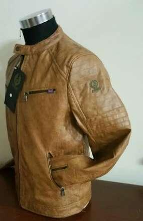 Imagen producto Abrigos y  chaquetas BELSTAFF hombre 2