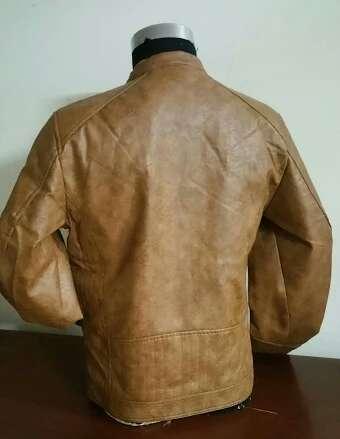 Imagen producto Abrigos y  chaquetas BELSTAFF hombre 4