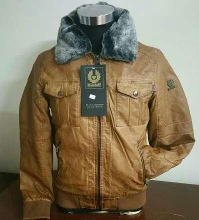 Imagen producto Abrigos y  chaquetas BELSTAFF hombre 7