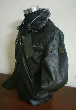Imagen producto Abrigos y  chaquetas BELSTAFF hombre 10
