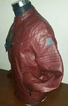Imagen producto Abrigos y  chaquetas BELSTAFF hombre 8