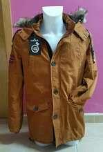 Imagen chaquetas y abrigos Napapijri
