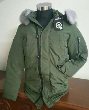 Imagen producto Chaquetas y abrigos Napapijri 5