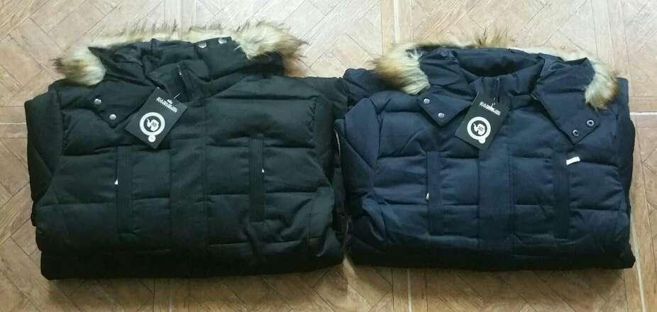 Imagen producto Chaquetas y abrigos Napapijri 8