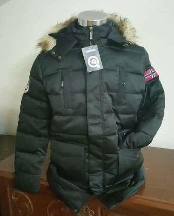 Imagen producto Chaquetas y abrigos Napapijri 10