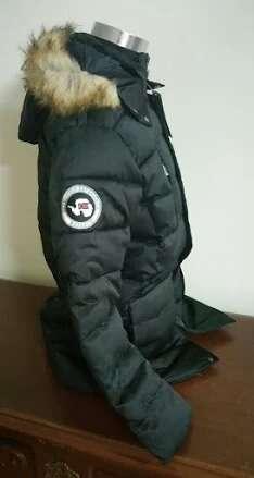 Imagen producto Chaquetas y abrigos Napapijri 9