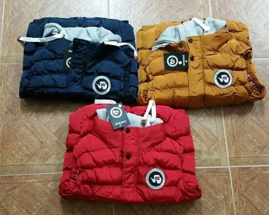 Imagen producto Chaquetas y abrigos Napapijri 6