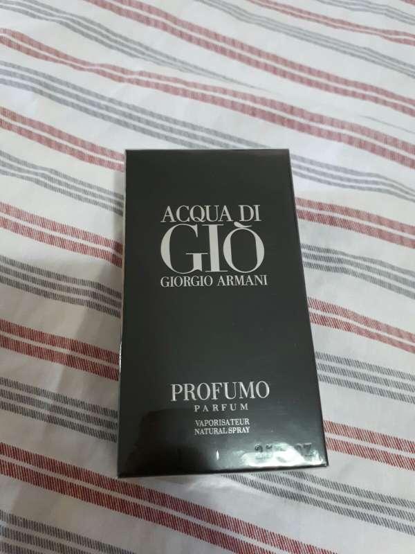 Imagen producto Perfume hombre 2