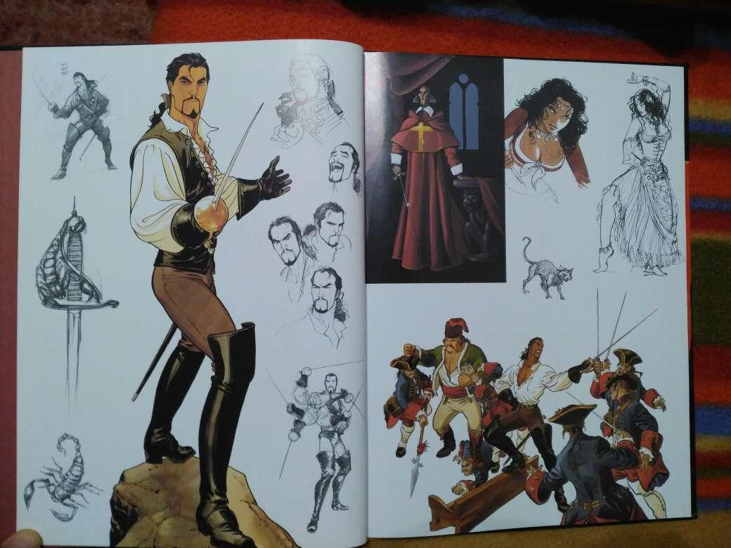 Imagen producto El Escorpión negro,La marca del diablo 2