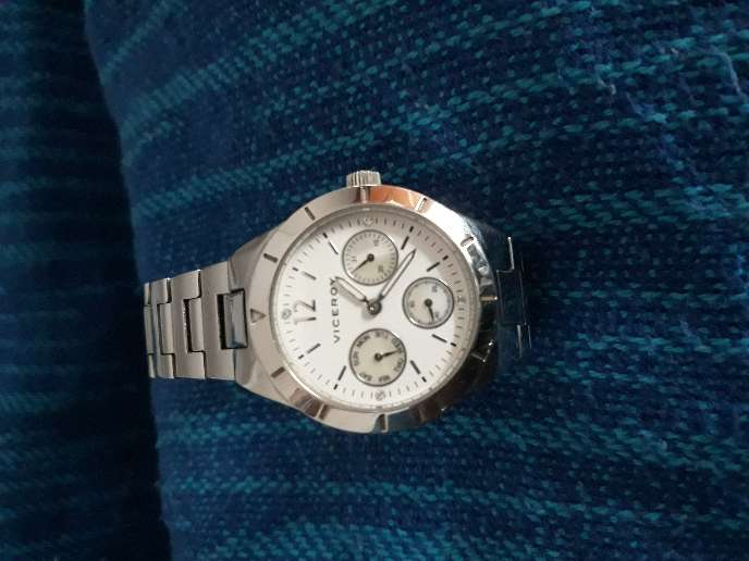 Imagen producto Reloj mujer viceroy 3