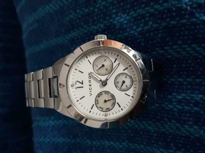 Imagen producto Reloj mujer viceroy 2