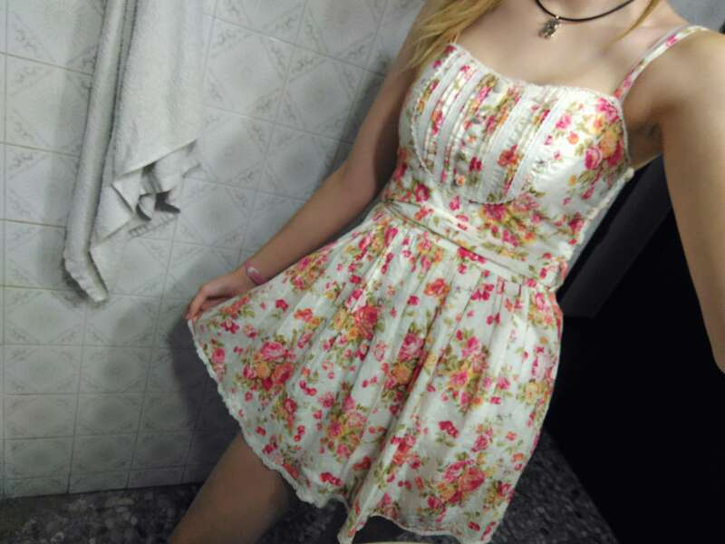 Imagen Traje vestido de lolita gyaru marca Liz Lisa