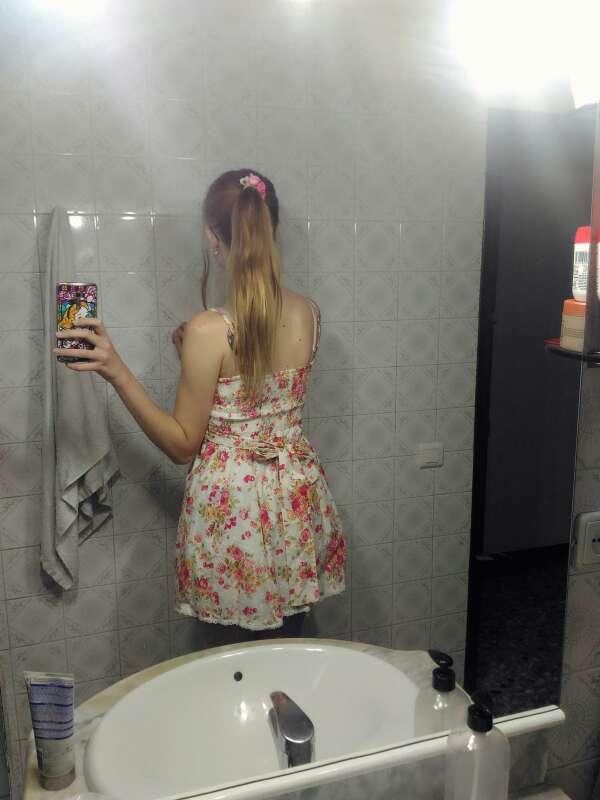 Imagen producto Traje vestido de lolita gyaru marca Liz Lisa 2