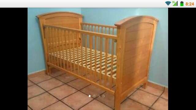 Imagen Mobiliario bebé