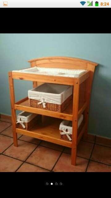 Imagen producto Mobiliario bebé 2