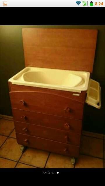 Imagen producto Mobiliario bebé 4
