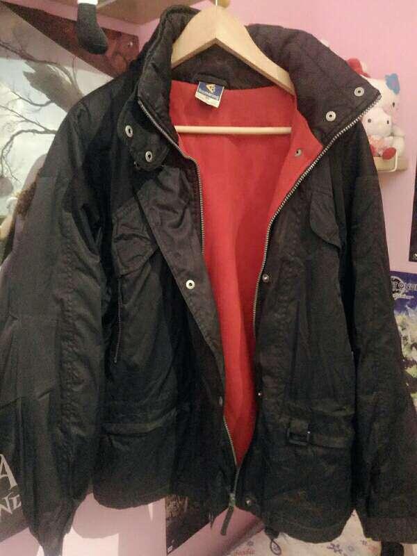 Imagen Chaqueta abrigo polar marca Boomerang