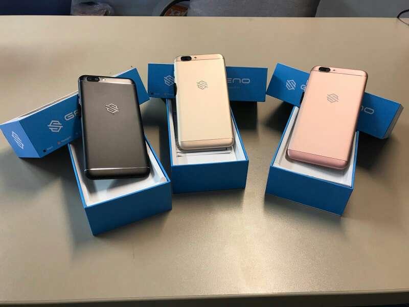 Imagen producto Movil smartphone gama alta 2