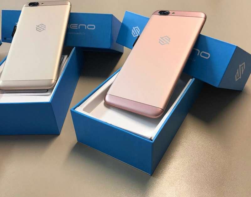 Imagen producto Movil smartphone gama alta 4