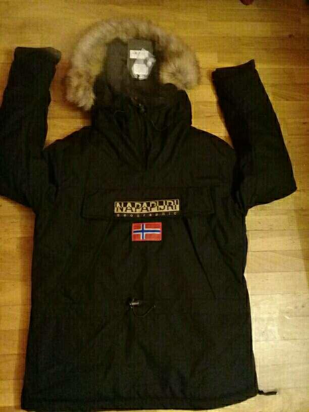 Imagen chaquetas napapijri
