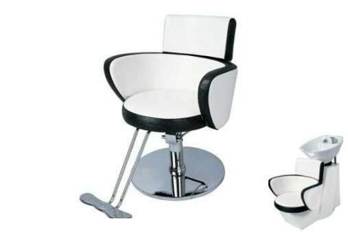 Imagen producto Mobiliario de Peluqueria y Estetica 3