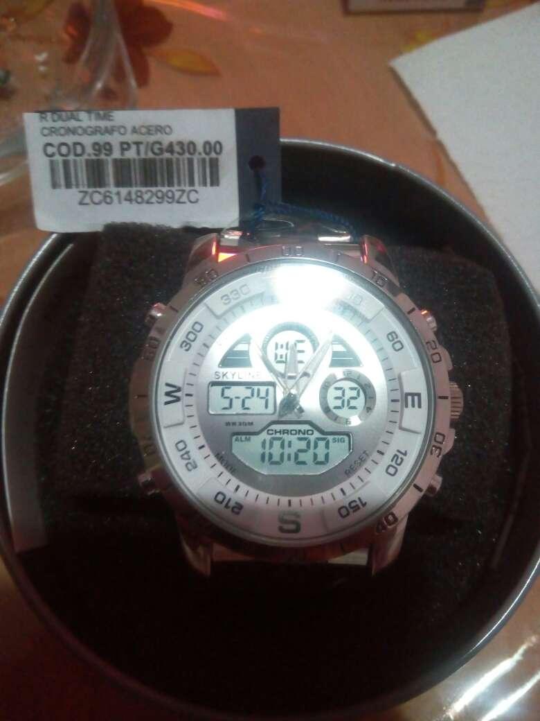 Imagen reloj Skyline High Precisión