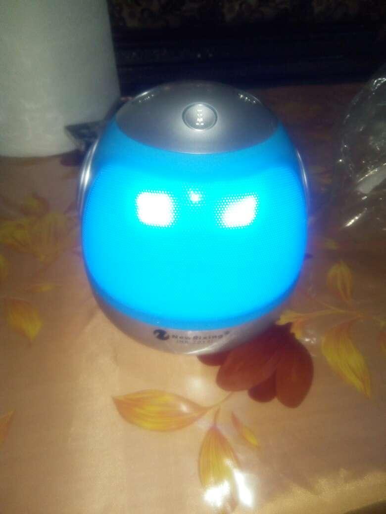Imagen producto Altavoz con Bluetooth 3