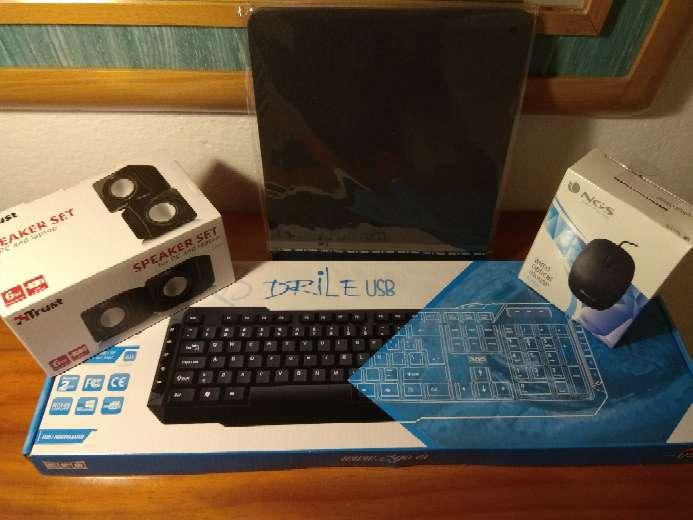Imagen Nuevo. Con precinto. Kit para PC