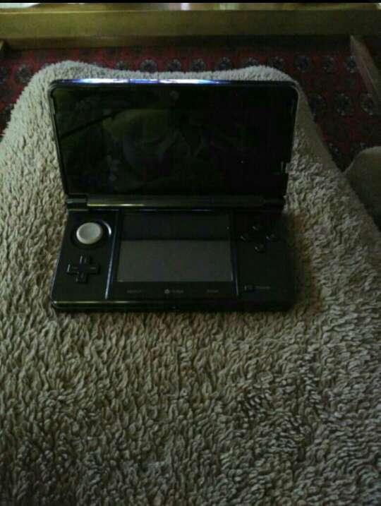 Imagen Nintendo 3DS precio negociable