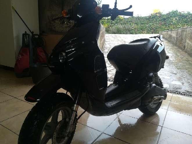 Imagen producto Vendo Aprilia rally 50 2