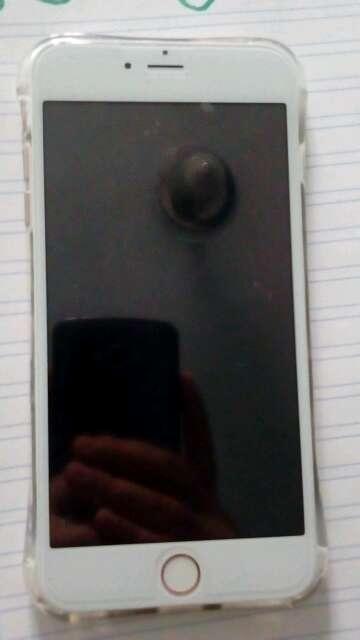 Imagen es una imitación del IPhone 6 plus
