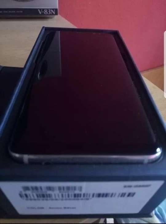 Imagen Samsung galaxy s8