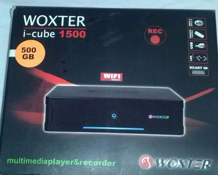 Imagen woxter 500gb