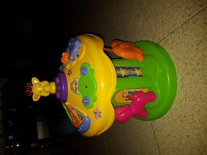Imagen Noria para bebe