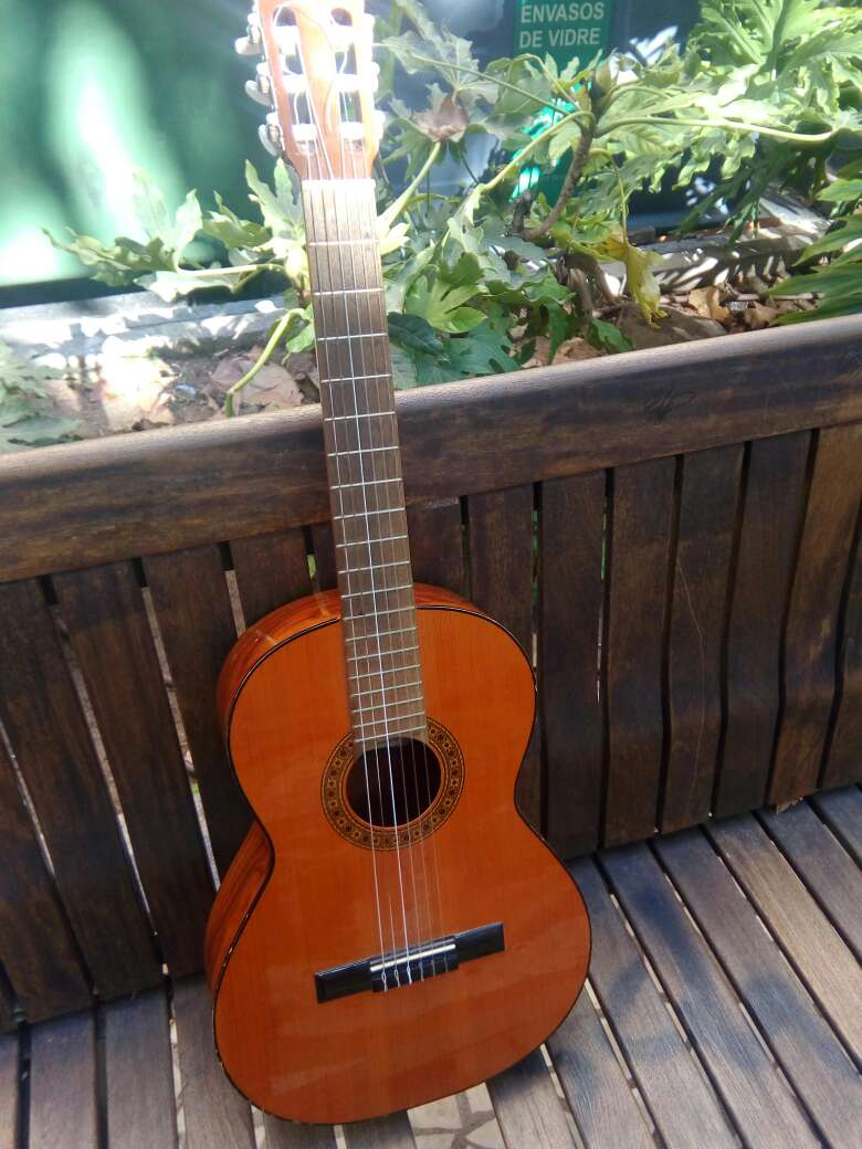 Imagen producto Guitarra Española Joan de cashemira  1