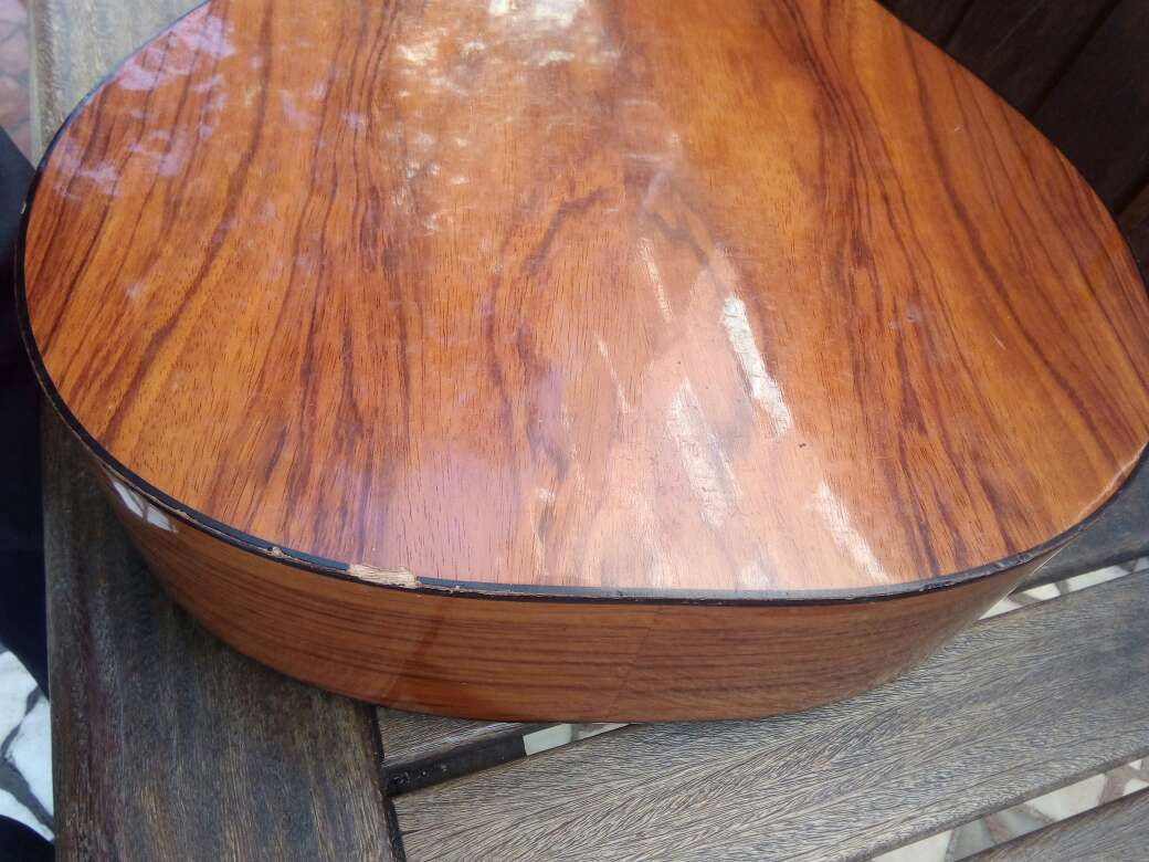 Imagen producto Guitarra Española Joan de cashemira  4