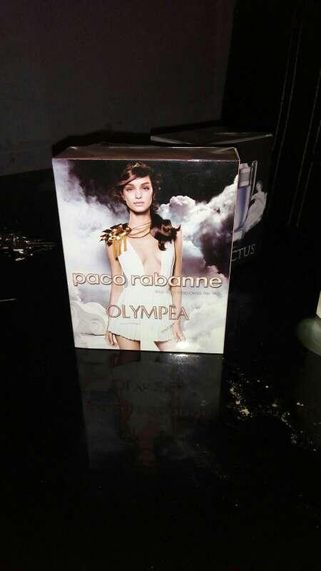 Imagen perfumes autenticos
