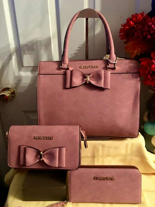 Imagen producto New bags mk 1