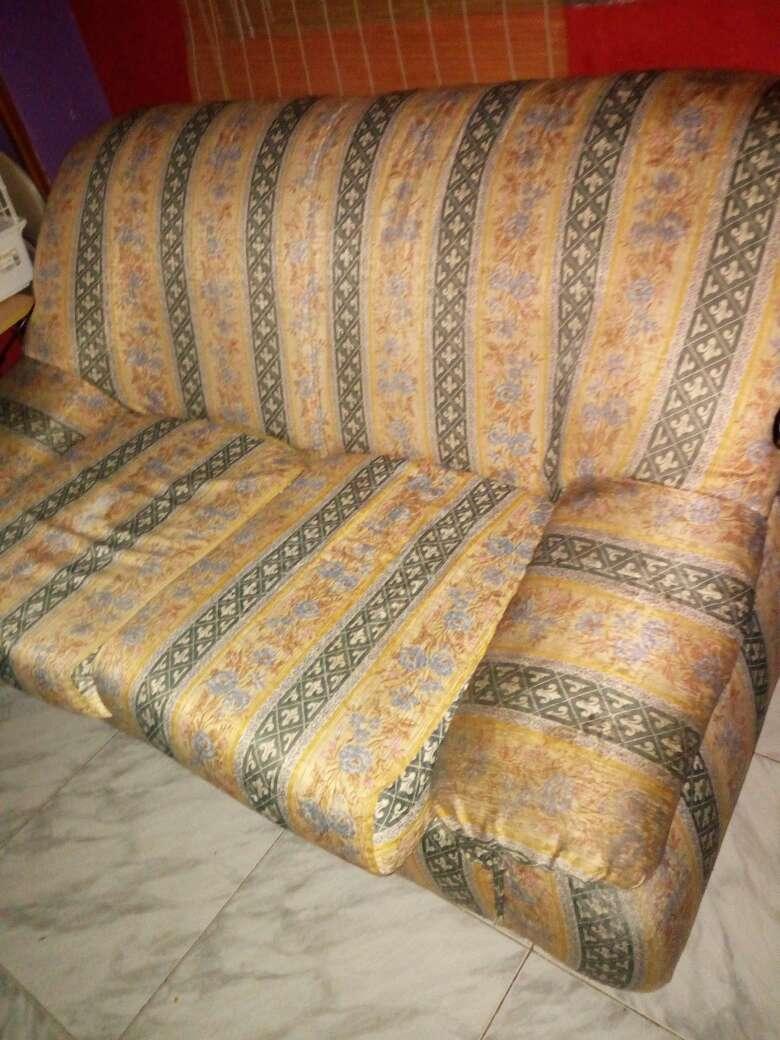 Imagen producto Sofa de dos plazas  1